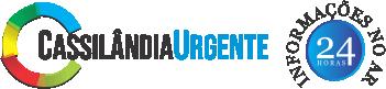 Logo Cassilândia Urgente